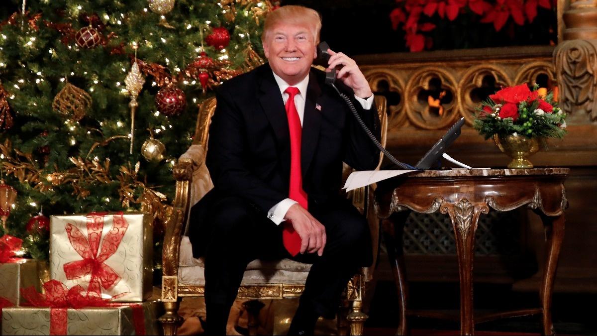 Поздравления президента 2017 с новым годом