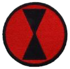 7th infantry division (7th id), i corps veterans in joint