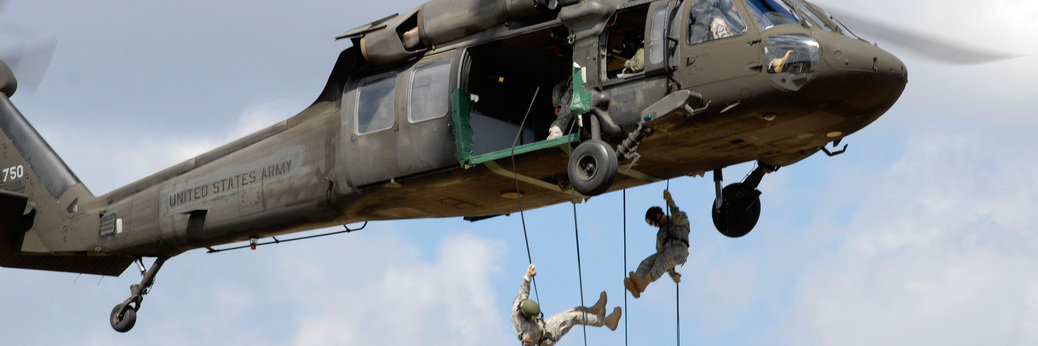 Air Assault School Graduates Rallypoint