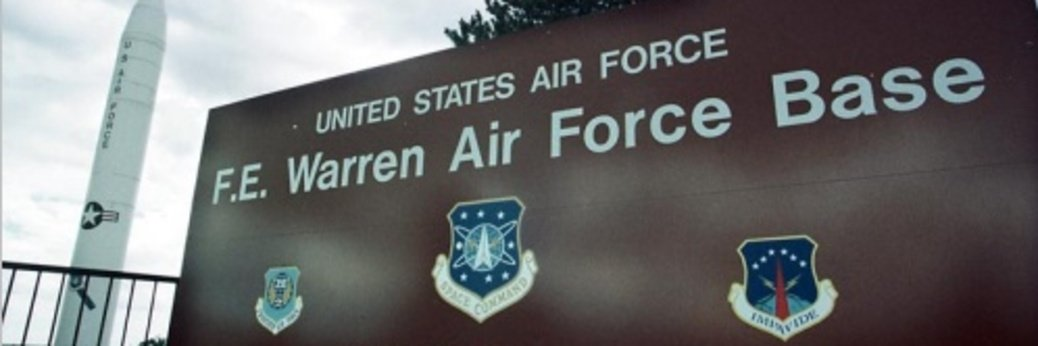 fe warren afb guys Fe warren afb homes and apartments for rent or sale find bah, pcs, tla, & ets military housing near fe warren afb find military housing by fe warren afb, apartments and homes for rent, and houses for sale with ahrncom.