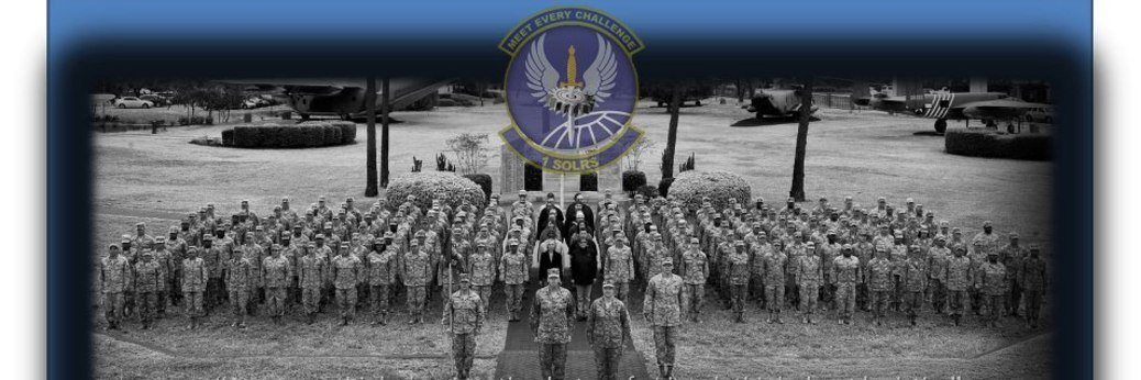 1st special operations logistics readiness squadron