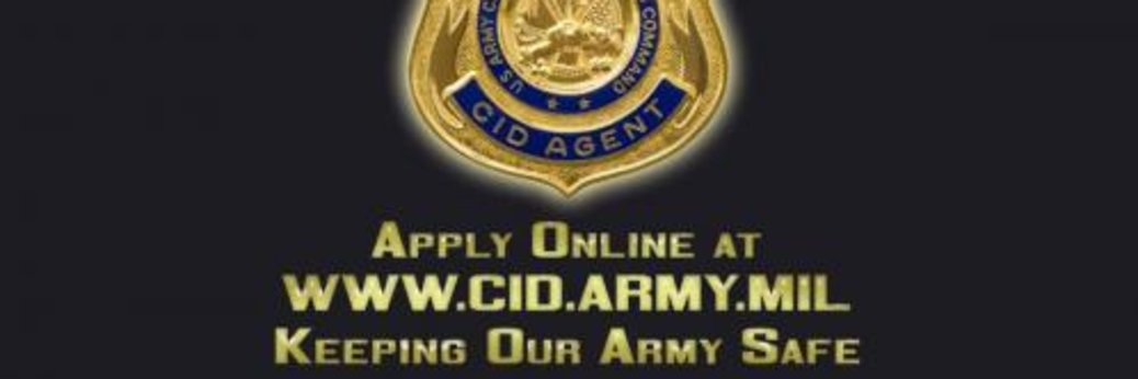 CID Special Agent (31D): Learn and connect on RallyPoint