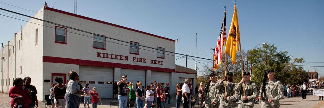 Killeen, TX | RallyPoint