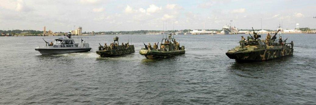 Resultado de imagen para Coastal Riverine Squadron 4
