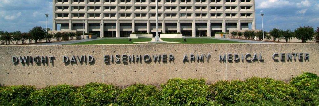 Army Eisenhower Army Medical Center