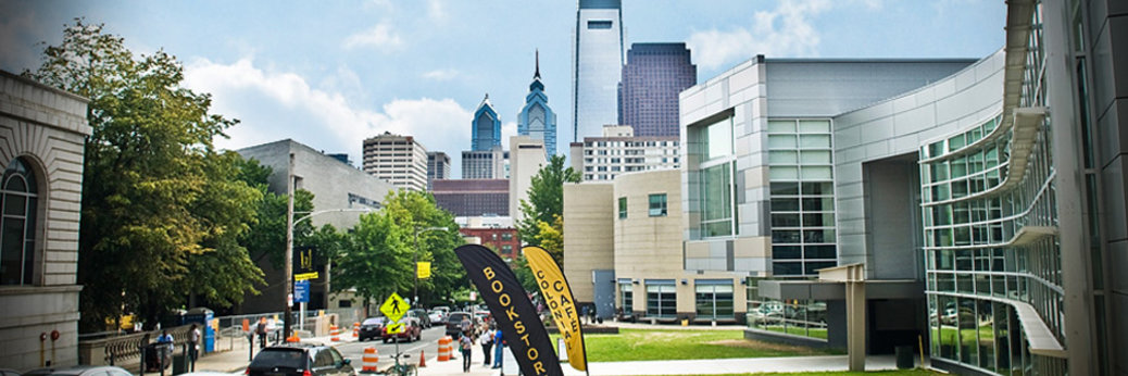 "a study of philadelphia If you're considering studying abroad in the united states, be sure philadelphia is on your radar ranked #3 on the new york times' ""top 52 places to go in 2015,"" there's no denying philadelphia is a great place to visit."