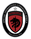 Special Operations Command - Africa