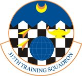 315th Training Squadron