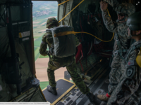 Air Operations and Training NCOIC (S3-AIR)