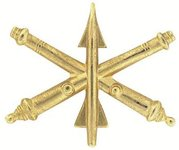 Air Defense Artillery Officer