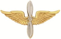Aviation Officer