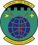 2nd Communications Squadron