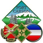 Fort Carson, CO