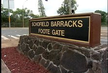 Schofield Barracks, HI