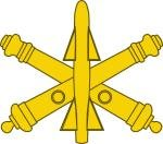 Air Defense Artillery Senior Sergeant