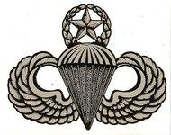 Advanced Airborne School Jumpmaster