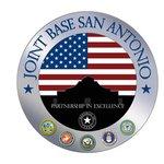 JBSA - Joint Base San Antonio, TX