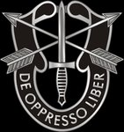 Special Forces Assessment & Selection (SFAS)
