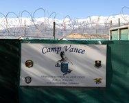 Camp Vance, Afghanistan