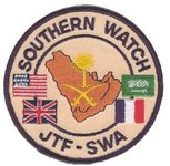 Operation Southern Watch