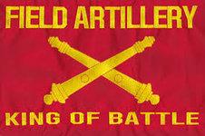 Field Artillery Senior Sergeant