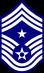 E-9 - CCMSgt