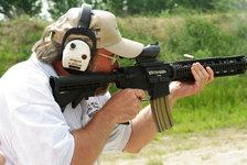 Shooting (Sport)