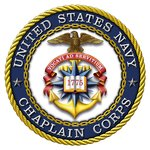 Chaplain Corps Officer