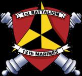 1st Battalion, 12th Marines