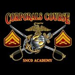 Corporals Course (CSCC)