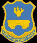 1st Battalion, 120th Infantry Regiment