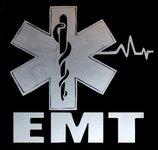 Emergency Medical Technician - Paramedic (EMT-P)