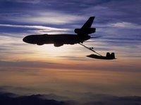 In-Flight Refueling Operator