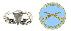 Infantryman (Airborne)