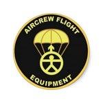 Aircrew Flight Equipment