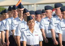 Basic Enlisted Airman