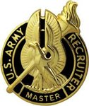 Army Recruiter Course (79R)