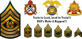 Advanced Leaders Course (ALC formerly BNCOC) Phase 2