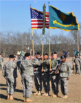 Special Troops Battalion, Fort Jackson