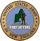 DRFTA/Fort Devens, MA