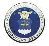 Enlisted Accessions Recruiter