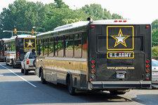 Bus Driver Course