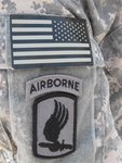 Combat Patch (SSI-FWTS)