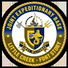 JEB Little Creek-Fort Story, VA