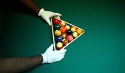 Pool/Billiards