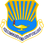 Air Command & Staff College