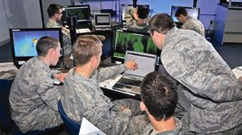 Cyber Systems Operations