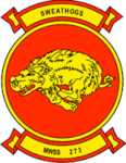 Marine Wing Support Squadron 273
