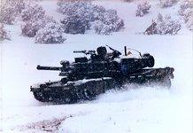 Tank Commanders Course