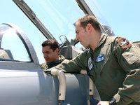 T-38 Instructor Pilot